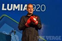Nokia 採用 Synaptics 的觸控技術,強調戴手套也沒影響