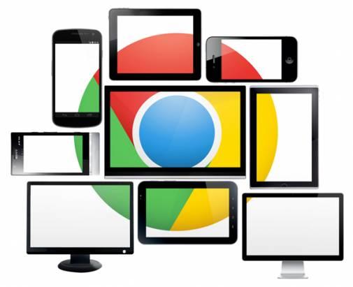 Google Chrome 滿四歲了