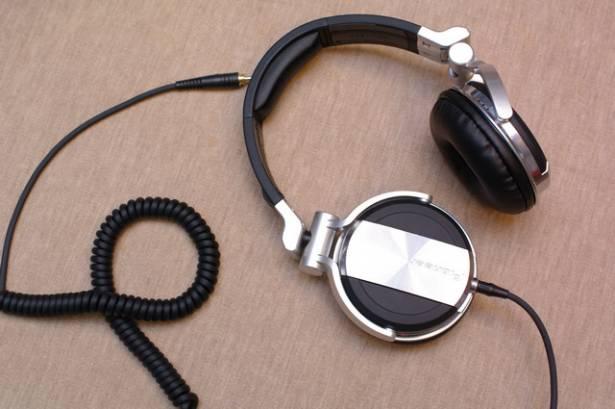 不僅監聽一流,也能雅俗共賞的專業 DJ 耳機 Pioneer HDJ-1500 試聽