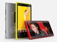Nokia 搭載 PureView 技術的 WP8 手機 Lumia 920 曝光