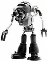 不再有感情的物品,變成有情感的機器人