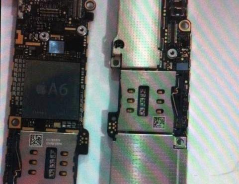 iPhone 5處理器終於流出, A6處理器有望晉身四核?
