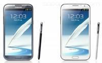 Samsung Galaxy Note II正式公佈: 5.5吋螢幕 全新S-Pen設計及功能