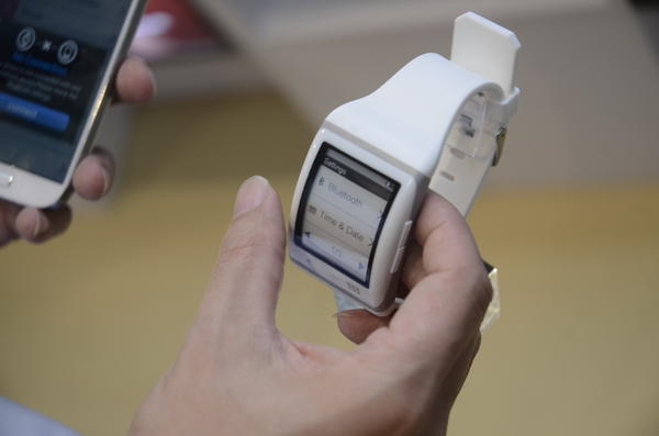 Computex 2014:元太科技的E Ink技術各種層次的應用