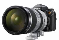 Sony Alpha 99 半透反光板全幅單眼規格曝光