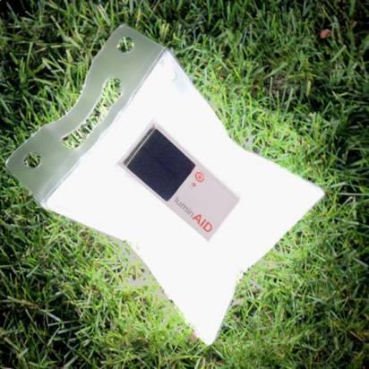 順手捐光明,救救災貧民-實用又有愛心的Lumin AID