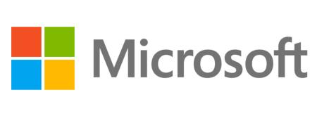 微軟全新企業識別商標不再隨風飄逸