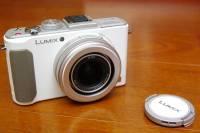 啟用新感光元件 大光圈鏡頭與光圈環設計, Panasonic LX7 動手玩