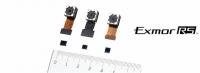 Sony 新一代背照式感光元件 Exmor RS 即將推出