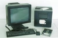 第一個 WWW 網頁:21 年前的由 NeXT 電腦建立