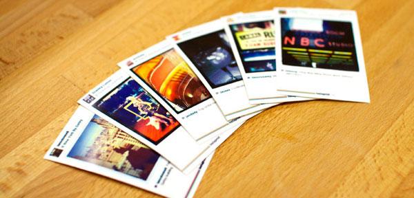 馬上拍馬上印的無線相片沖印亭「Instaprint」
