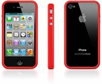 Apple 推出 PRODUCT RED iPhone 4 4S Bumper