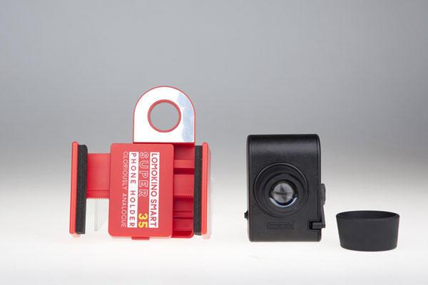 幫你把LomoKino樂摸小電影數位化的好幫手!