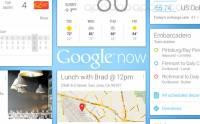 即使手機沒有Android 4.1也可以搶先試用Google Now的方法