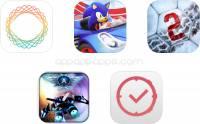 [24 4] iPhone iPad 限時免費及減價 Apps 精選推介