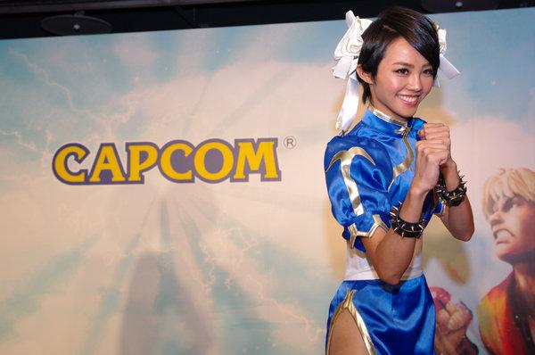 台灣 CAPCOM 來了!不只是銷售產品還要以台灣經驗打造遊戲