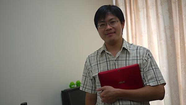 APP 開發工程師人物誌(02):一腦雙手改變世界的男人 楊峻武
