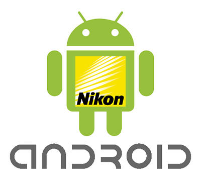 Nikon將推出Android系統的數位相機?