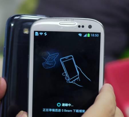 映像觀點 27:Samsung 長期以來都非常重視軟體的應用,並不是到了 Galaxy S3 才開始,而是有了較明顯的成果