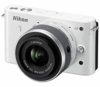 Nikon 1 二代目, Nikon J2 以及全新薄型變焦鏡亮相