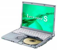 Panasonic Let's note SX2 商務筆電將進軍台灣市場