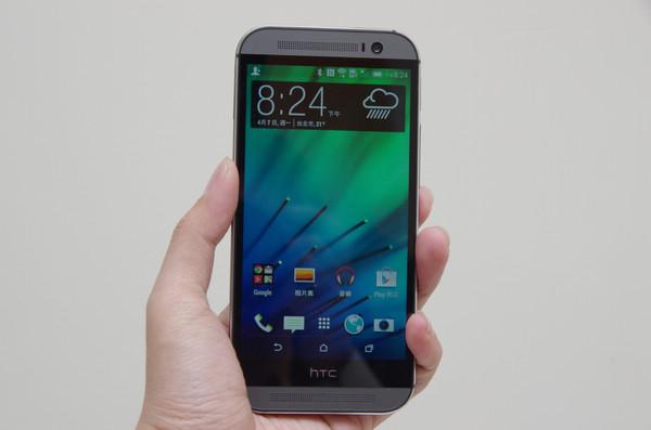 網路問卷調查結果,HTC M8 買家以死忠用戶佔多數
