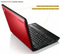 Lenovo既然能為學生族群推出 ThinkPad X131e,那有可能讓經典系列的傳統鍵盤保留下來