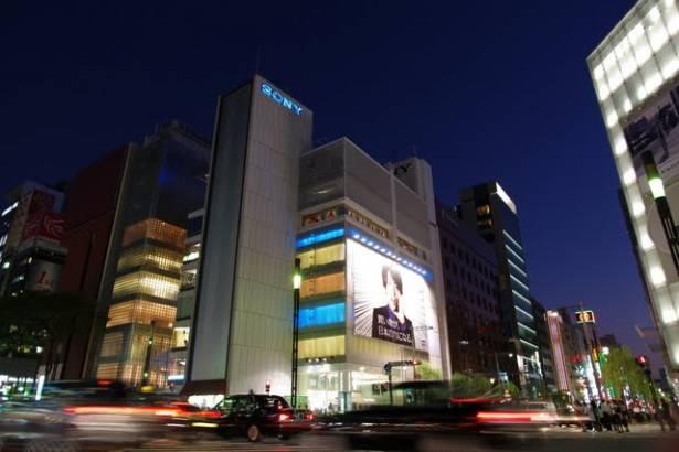 Sony 因重組之故,今年 Q1 慘賠 3.12 億美金