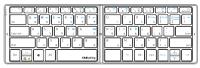 KBtalKing Wing的鍵位配列將於本周定案(配列更新)
