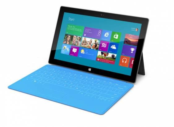 CNet 篤定微軟會在 10 月 26 同時推出 Surface 與 Windows 8