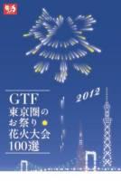 [Android 旅遊] 生活態度!去東京看夏祭煙花