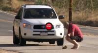 NASA科學家想要找出「馬路殺手」到底是誰!