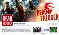 無言的結局, Madfinger 因 Android 盜版猖獗決定將 Dead Trigger 免費