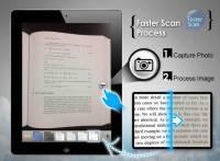 免費又快速的文件掃描工具 FasterScan