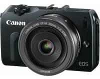 7 23 發佈. Canon 無反 及 EF-M 22m F2 STM 鏡頭現身