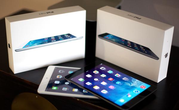 iPad 新加入Apple舊換新計劃, 還可與 iPhone 互相換
