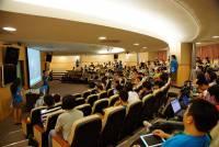 DrupalCamp 2012大會,提出行動網站製作新技術