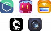[23 4] iPhone iPad 限時免費及減價 Apps 精選推介
