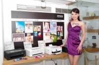 Epson 發表同級最輕巧時尚印表機,雲端機型兩千有找