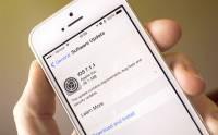 iOS 7.1.1 更新推出: 重要改善必下載