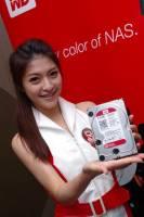 針對快速成長的 NAS 市場, WD 推出 RED 系列硬碟