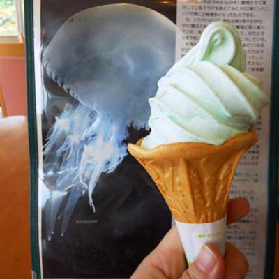 你敢吃嗎?《B級冰淇淋》
