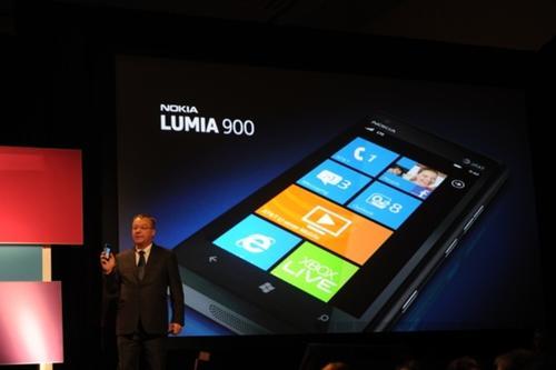Steve Ballmer 吐真言: Nokia 只是微軟 Windows Phone 戰略的一部份、不是全部