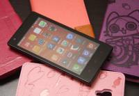 親愛的!我終於買到Xiaomi紅米手機…專用皮套啦!