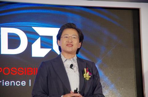 AMD 長期策略轉型最新進展,藉由設立雙事業群簡化繁雜的組織結構