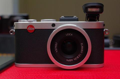 徠卡發表四款新機,全幅機 M Monochrom 再創黑白攝影紀元