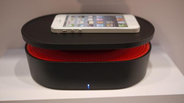 Computex 2014:OAXIS 推出透過共振發出巨大聲響的攜帶型喇叭 外出派對很方便