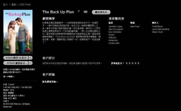 對國內數位影音內容平台來說, iTunes 開放付費內容會是黑船來襲的衝擊嗎?