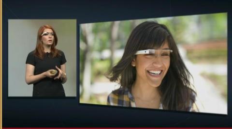 大費周章跳傘、單車特技、垂降樣樣來,只為宣傳 Project Glass