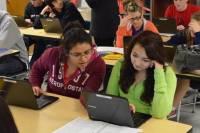 Google : 超過 500 間歐美學校使用 Chromebook